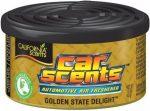 California Scents Golden State Delight autóillatosító konzerv 42 g (12 db/karon)