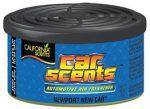 California Scents NewPort New Car autóillatosító konzerv 42 g (12 db/karon)