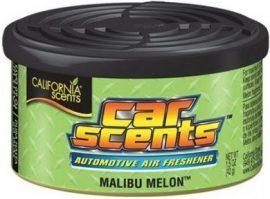 California Scents Malibu Melon autóillatosító konzerv 42 g (12 db/karon)
