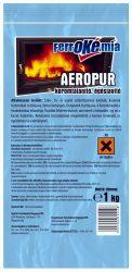 Aeropur égésjavító és koromtalanító por 1kg (15/karton)