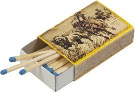 Korona gyufa mindenütt gyulladó (90/karton)