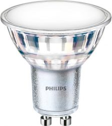 Philips LED spot 5W GU10 830 120° (50W) CorePro Classic 3000K (10/karton)