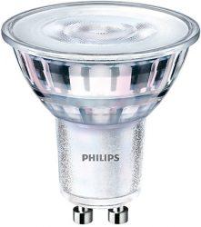 Philips LED spot 5W GU10 830 36° (65W) CorePro Classic 3000K (10/karton)