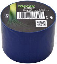PVC Szigetelőszalag 20m*50mm KÉK (100/karton)