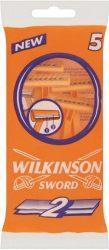 Wilkinson2 5 db-os eldobható borotva (20/karton)