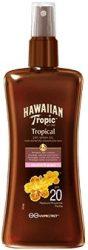 Hawaiian Tropic Protective SPF20 napolaj 200 ml pumpás (6/karton)