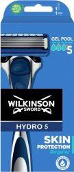 Wilkinson Hydro5 Skin Protection férfi borotva készülék + 1 betét