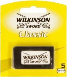 Wilkinson Penge bliszteren Classic Double Edge 5 db-os (20/karton)
